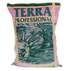 CANNA TERRA PROFESSIONALE