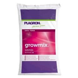 GROW MIX TERRA - PLAGRON