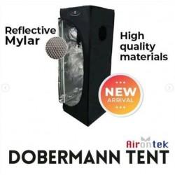 GROW BOX - DOBERMANN TENT -...